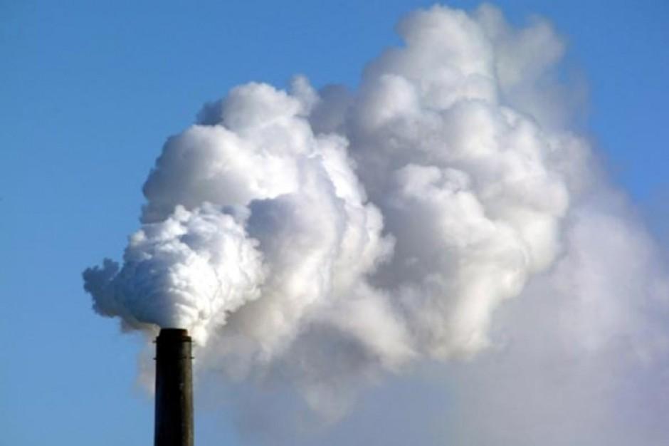 Kraków: jakość powietrza w pierwszych dniach roku będzie zła