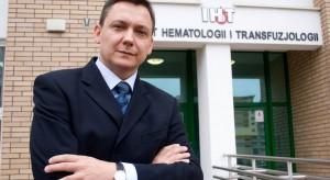 Prof. Warzocha odwołany ze stanowiska dyrektora IHiT