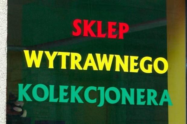 Lubelski sanepid: sklep z dopalaczami zamknięty po raz trzeci