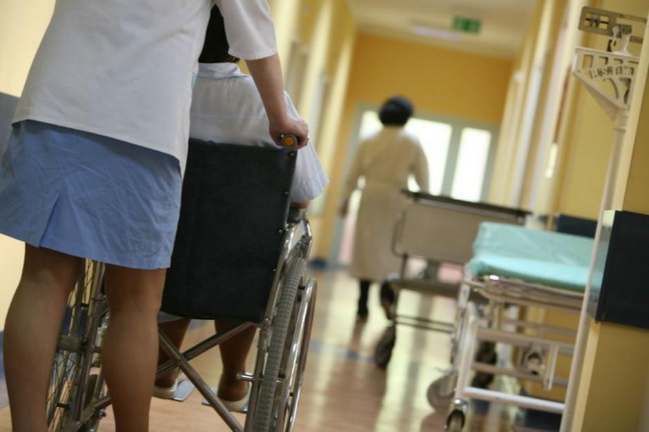 Poznań: nowy oddział w szpitalu MSW