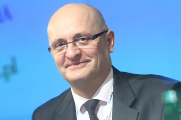MZ: Piotr Warczyński nowym wiceministrem zdrowia