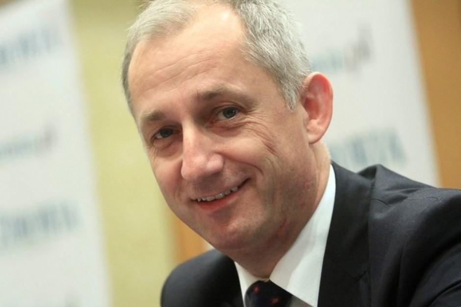 Neumann: likwidacja centrali NFZ nie taka pewna