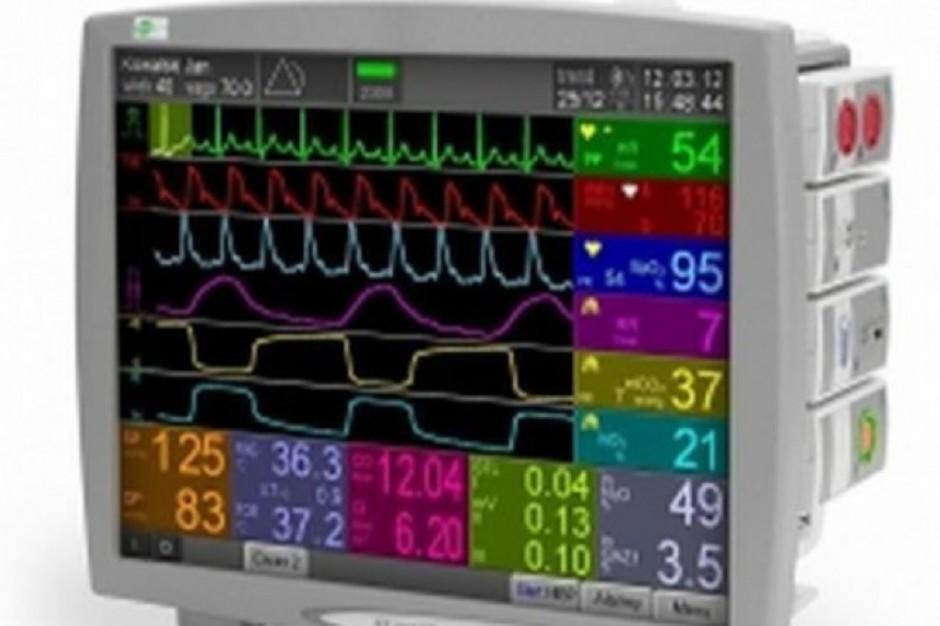 PAKS: sprzęt kardiologiczny w darze dla WOŚP