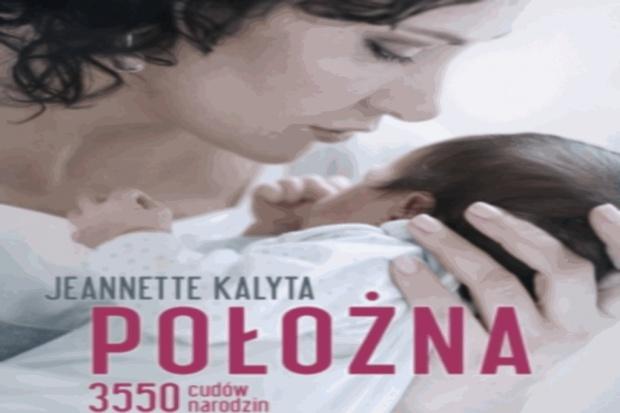 Autobiografia najbardziej znanej polskiej położnej