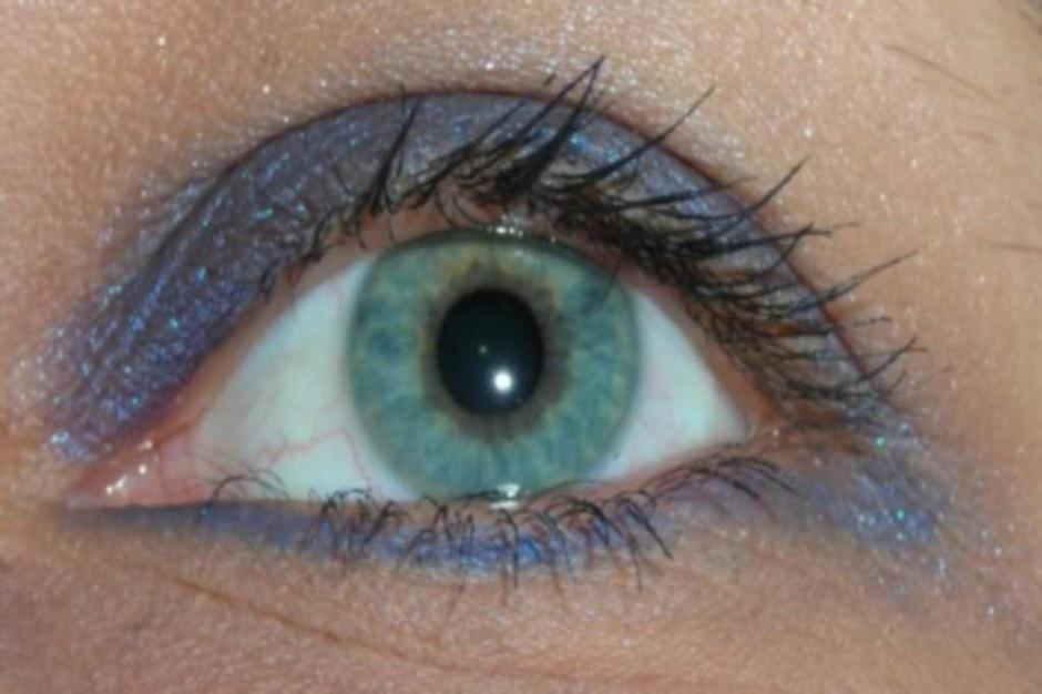 Zmutowany wirus leczy ślepotę