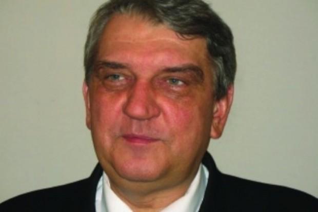 Radom: Mieczysław Szatanek nowym ordynatorem ginekologii