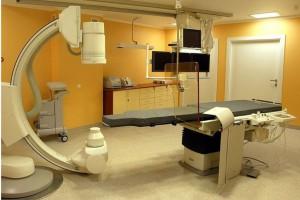 Nysa: pierwsi pacjenci w Centrum Sercowo-Naczyniowym