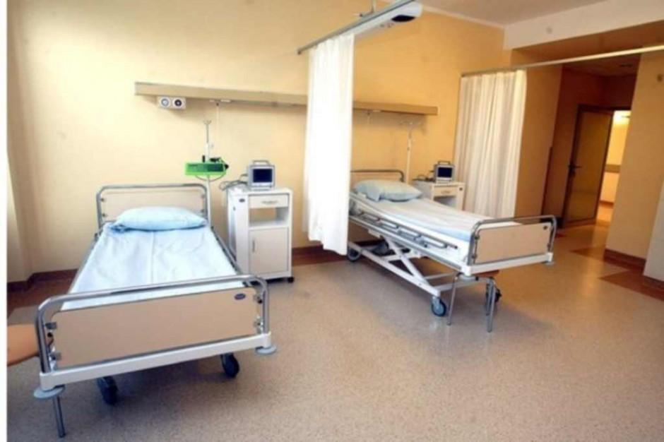 Oświęcim: szpital otrzyma łóżka z niemieckiej kliniki