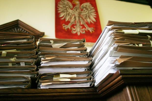Komisje wojewódzkie nie odciążyły sądów