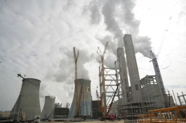 Chiny: w rekordowym tempie rośnie emisja dwutlenku węgla