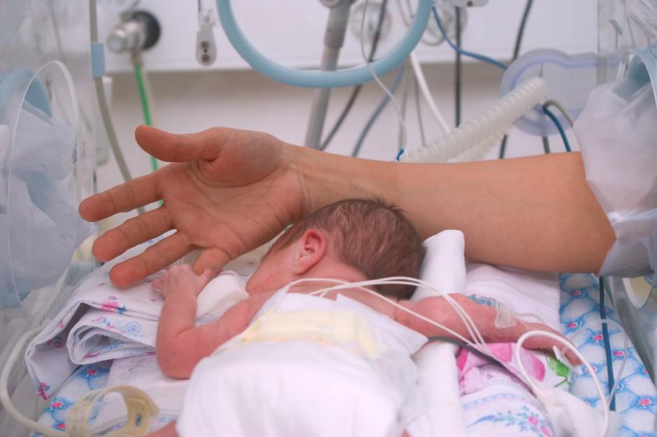 Zielona Góra i Gorzów rywalizują o centrum pediatrii