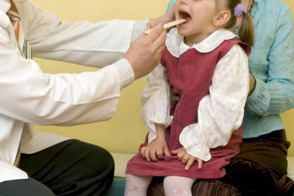 Opolskie: brakuje pediatrów, więc kolejki do nich rosną