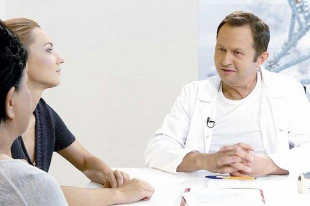 Pacjenci przygotowują strategię walki z rakiem