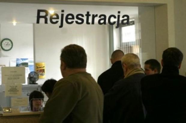 Łódź: specjalista polemizuje z NFZ ws. kolejek