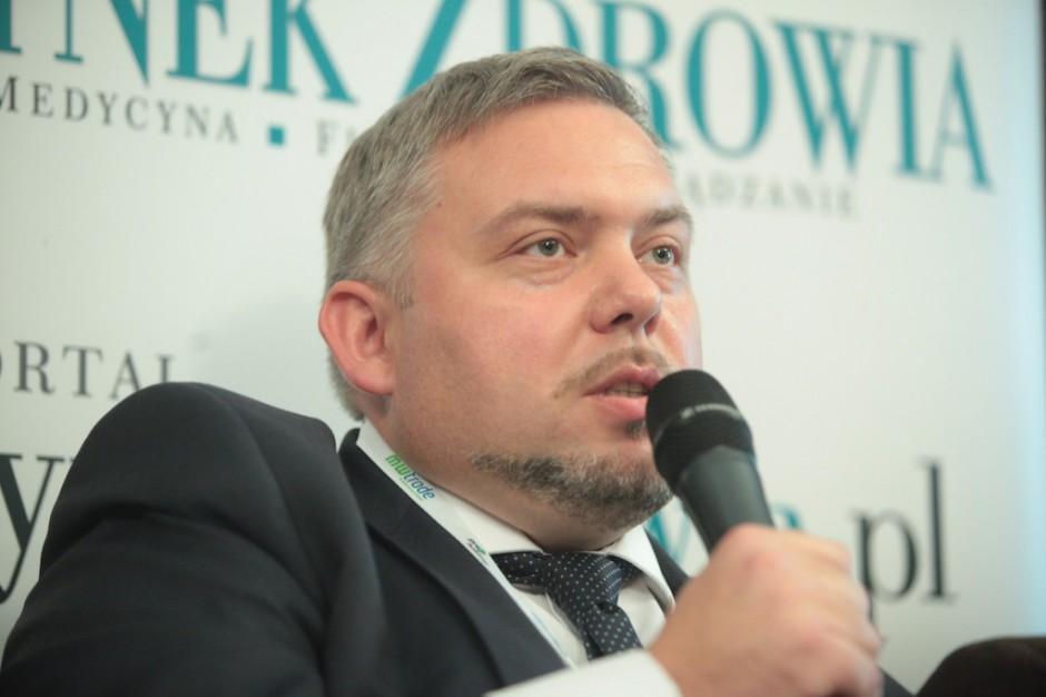 Prezes NFZ: chcemy kompleksowo leczyć pacjenta onkologicznego