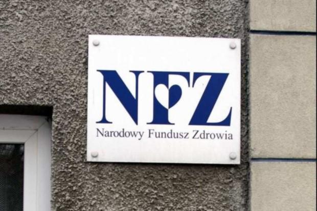 NFZ o rozwiązaniu umowy z  EuroMedic Medical Center