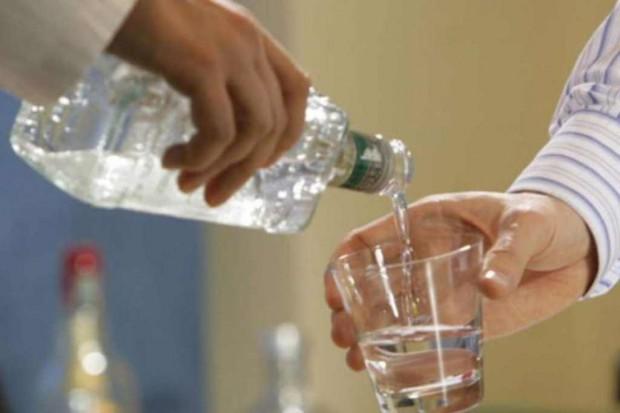 Opolskie: terapia spirytusem uratowała życie pacjentowi