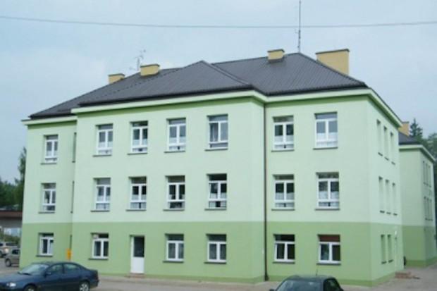 Sejny: szpital chce leczyć pacjentów z Litwy