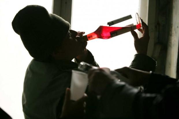 Raport GIS: zatrucia alkoholem metylowym w Polsce w 2013 r.