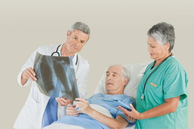 Leczmy pacjentów, zamiast mnożyć kolejne usługi