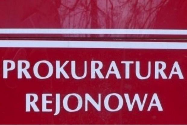 Łódź: lekarka oskarżona o nieumyślne spowodowanie śmierci chłopca