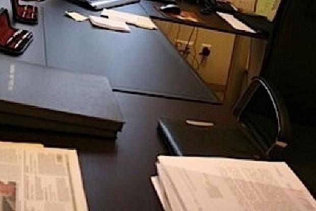 Kielce: dyrektor Jan Gierada odchodzi ze szpitala wojewódzkiego