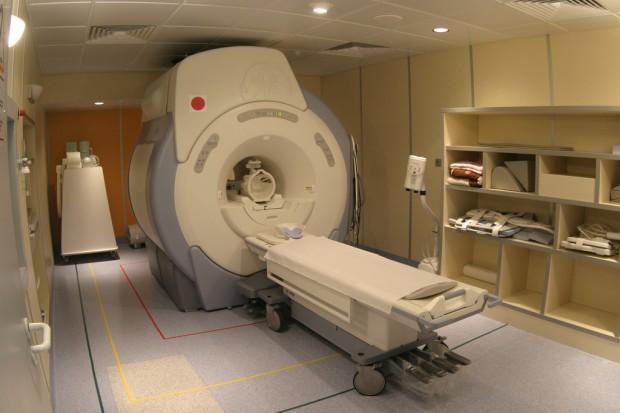 Podlaskie: będą krótsze kolejki do rezonansu magnetycznego