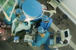 USA: pierwsza operacja onkologiczna z użyciem specjalnych okularów