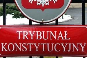 TK ogłosi wyrok ws. udzielania więźniom porad lekarskich