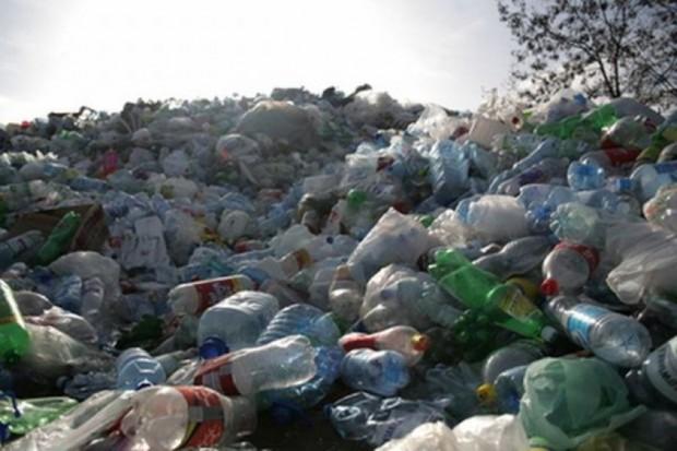 Bytów: szpitalne odpady medyczne na wysypisku śmieci
