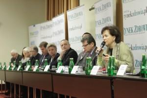 Gdańsk: ochrona zdrowia widziana z Pomorza