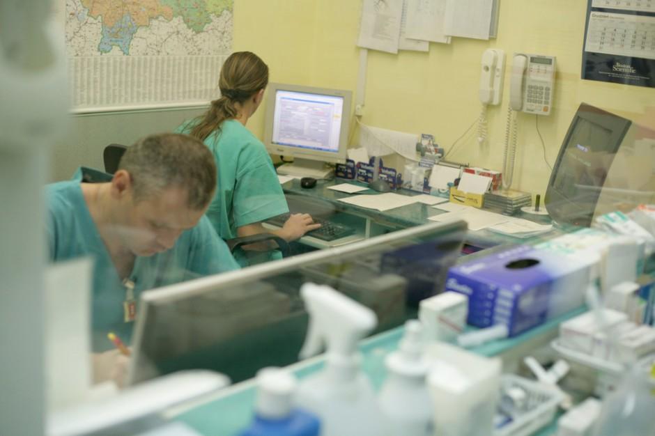 Warszawa: kolejni ranni Ukraińcy przyjadą do szpitala MSW
