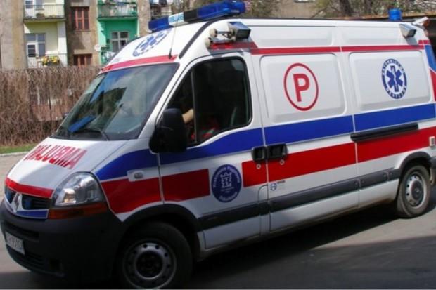 Polski lekarz: w Kijowie brakuje ponad 30 karetek - już pomagają polskie
