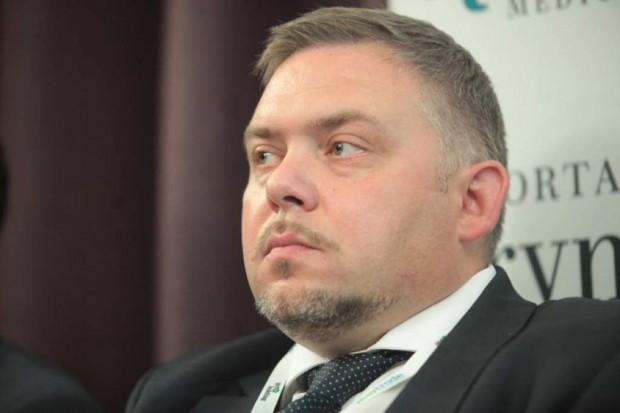 Marcin Pakulski: kieruję do sądu sprawę przeciwko Wprost