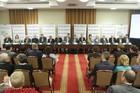 Regionalne Spotkanie Menedżerów Ochrony Zdrowia (Gdańsk)