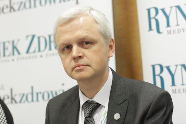 Roman Budziński: spółka to także wizja rozwoju