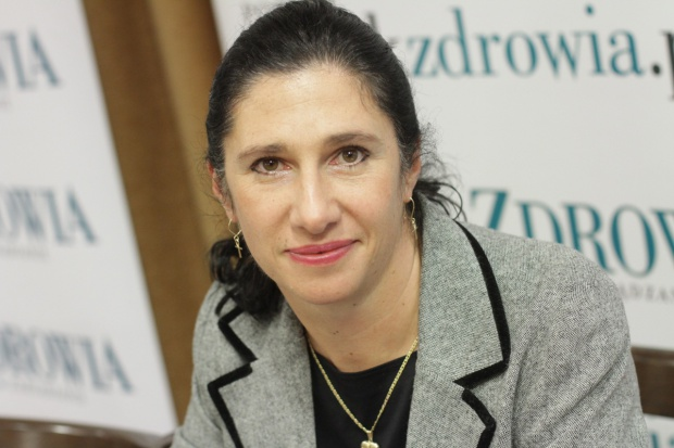 Ewa Książek-Bator: dialog techniczny okazał się pomocny