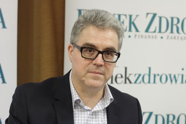 Prof. Ivan Kocić o lekach biologicznych