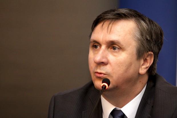 Śląskie: wicemarszałek odpowiedzialny za zdrowie złożył rezygnację