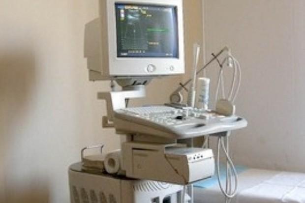 Słubice: szpital zyskał nowy sprzęt