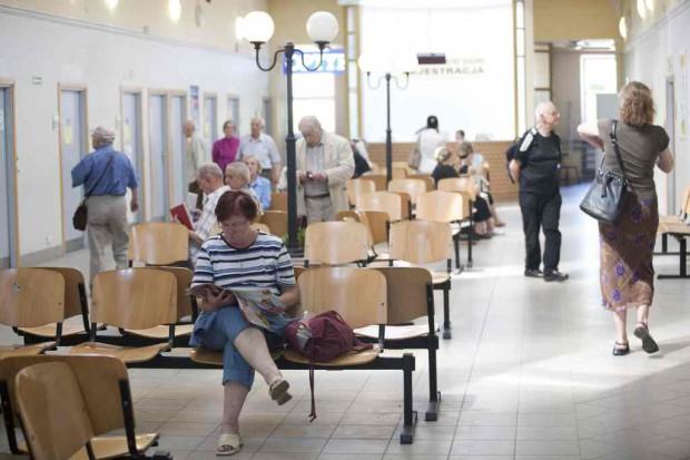 Łódź: w wyremontowanej kamienicy będą szpitalne przychodnie