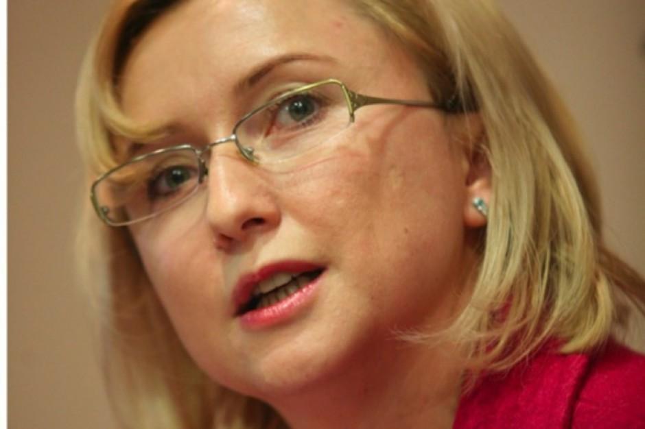Poznań: była prezes NFZ Agnieszka Pachciarz zastępcą prezydenta?