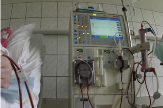 Tarnów: bezpłatne badania nerek w szpitalu św. Łukasza