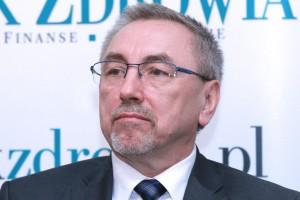 Tadeusz Pióro: samorząd wojewódzki nie rozważa przekształceń szpitali