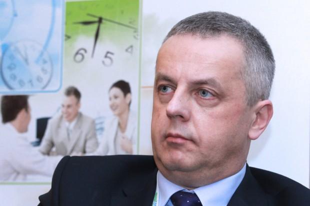 Wojciech Domka: lekarze pracują ponad siły