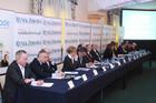 Regionalne Spotkanie Menedżerów Ochrony Zdrowia (Rzeszów)