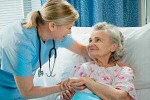 Śmierć partnera zwiększa ryzyko zawału serca i udaru mózgu