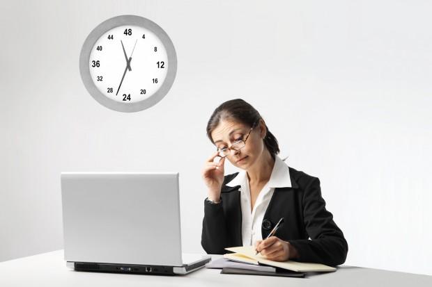 Wydłużanie lekarskiej doby?