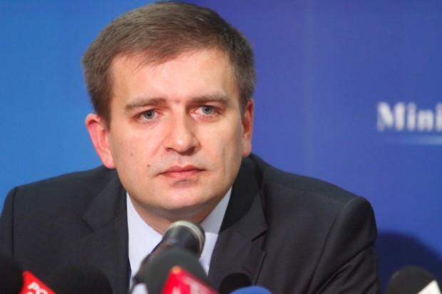 Bartosz Arłukowicz odwiedził poznańskie Amazonki