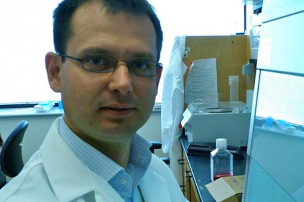Dr Dytfeld: to pierwsze w Polsce niekomercyjne badanie leków onkologicznych